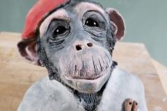 Arty-ape