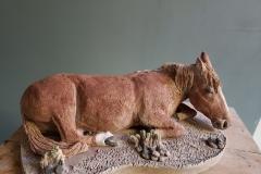 horse-commission